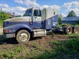 International truck/tractor