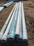 C-900 water pipe, 6