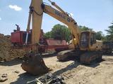1996 JD 690-E LC Excavator