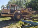1988 Cat 615C Elevating Scraper