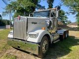 2002 Kenworth W900L Tractor