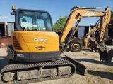 Case XC60C Mini Excavator
