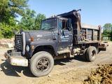1987 Ford L8000 Dump Truck