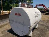 750 gal fuel tank