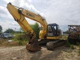 2008 Kobelco SK235SRLC-2 Excavator
