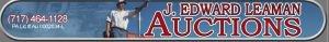 Leaman Auctions