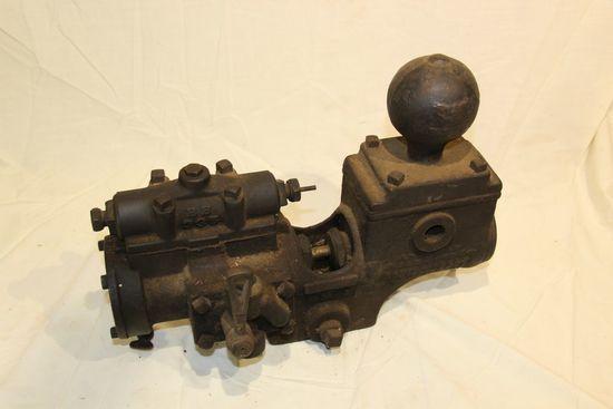 MARSH Steam Water Pump