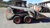 2013 BOBCAT S130 SKID STEER LOADER  , S/N AU4Y13295 , AS-IS,  2013 BOBCAT S130 SKID STEER LOADER, S/