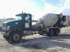 2003 MACK CV713 GRANITE 6X6  , S/N 1M2AG12C63M001952 , AS-IS,  2003MACK CV713 GRANITE REAR DISCHARGE