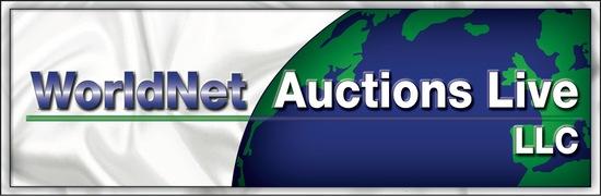WNA 323 OILFIELD & EXPLORATION AUCTION