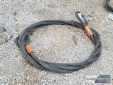 CORE LIFTING CO. 31FT. BRIDLE