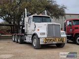 2012 Western Star Trucks 4900 FA Truck, VIN # 5KJNAEDR9CPBV8721