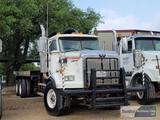 1998 Western Star Trucks 4800 Truck, VIN # 2WLNCCJG8WK953179