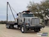 2007 Western Star Trucks 4900 SA Truck, VIN # 5KKHALCGX7PX22537