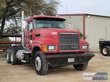 2012 Mack CHU613 Truck, VIN # 1M1AN09Y8CM010559