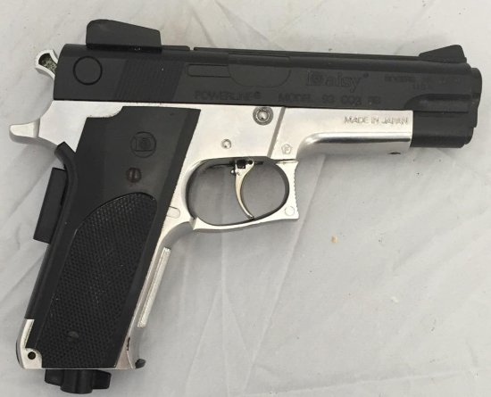 Daisy BB gun Pistol