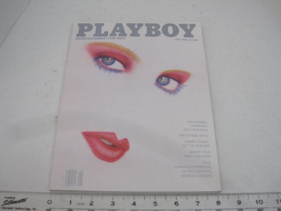 Playboy May 1988 Playmate Of Auctions Online Proxibid
