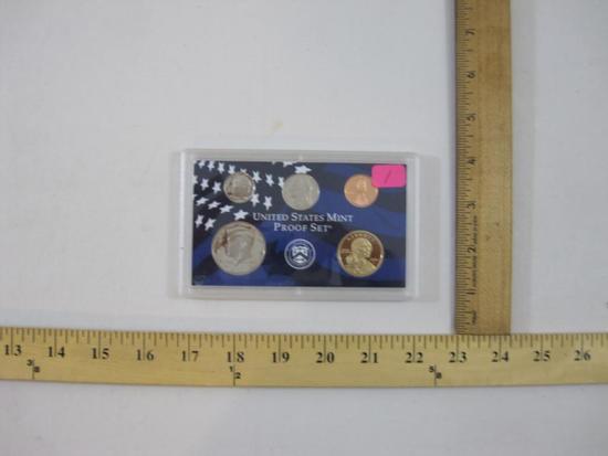 United States Mint 2003-S Proof Set