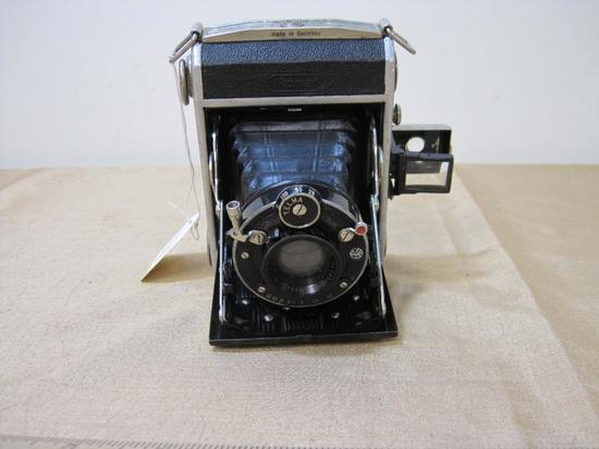 Zeiss Ikomat Ikon Vintage Camera