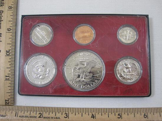 1973 United States Coin Proof Set, sealed