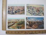 Grand Canyon National Park Postcards, 1930, 1939 and more