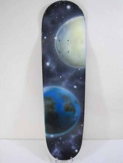 Planetarium by Bruce Young, www.theartofbruceyoung.com