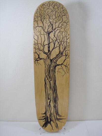 Dream Tree by D. Rosado Coyle
