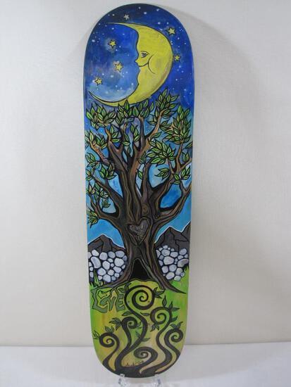 Moonstruck Dancer by Andi Sustrin Flinow of Studio 222