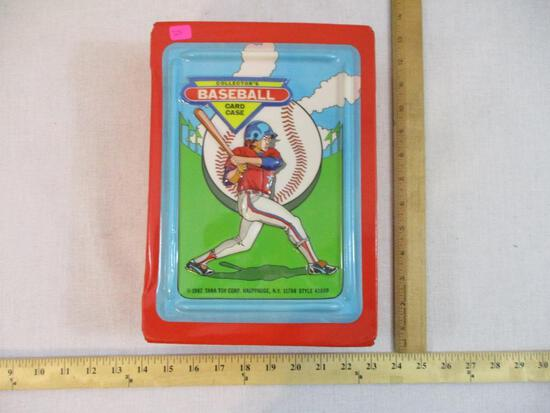 1982 Kmart 20th Anniversary Topps AL & NL MVP's Baseball Picture Cards Set (complete minus gum) and