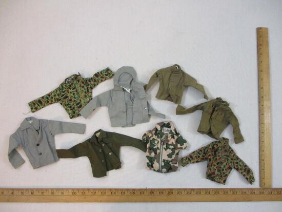 Licensed GI Joe Clothing, 3 oz