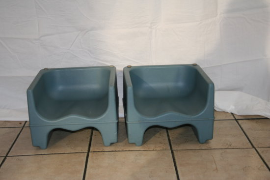 Booster Chairs