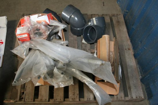 Pallet of Mixed Items
