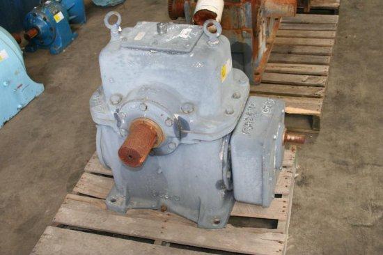 Falk Gear Box