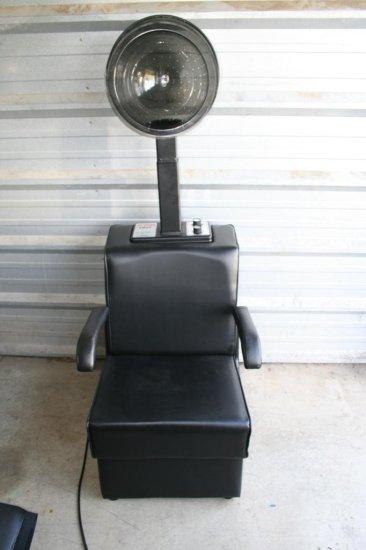 Chair Hair Dryer