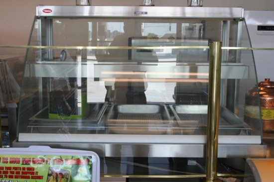 Hatco Model GRCD-3PD Food Warmer