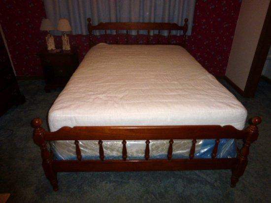 very nice 4 pc kenlea crafts inc kenbridge va bedroom