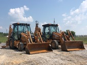 S.C LOW COUNTRY FALL TIME HEAVY EQUIPMENT AUCTION