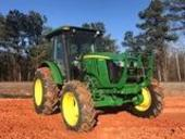 S.C LOW COUNTRY FALL AGRICULTURE EQUIPMENT AUCTION