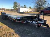 NEW 2019 DELTA EQUIPMENT TRAILER