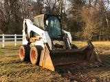 2006 BOBCAT S300 SKID STEER LOADER