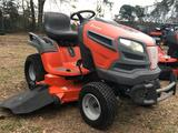 NEW 2015 HUSQVARNA YT 48XLS RIDE-ON LAWN MOWER