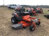 NEW 2016 HUSQVARNA Z 248F ZERO TURN LAWN MOWER