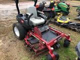 TORO Z MASTER COMMERCAL ZERO TURN MOWER