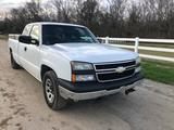 2006 CHEVY PICKUP