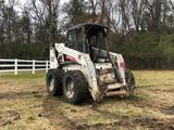 2006 BOBCAT S220 SKID STEER LOADER