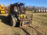 ...JCB 1105 SERIES 3 SKID STEER LOADER