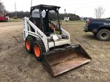 BOBCAT 643 SKID SEER LOADER