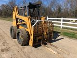CASE 75XT SKID STEER LOADER