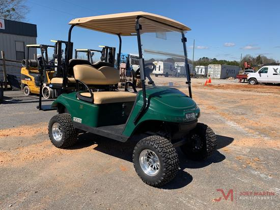 E-Z-GO TXT 48 GOLF CART