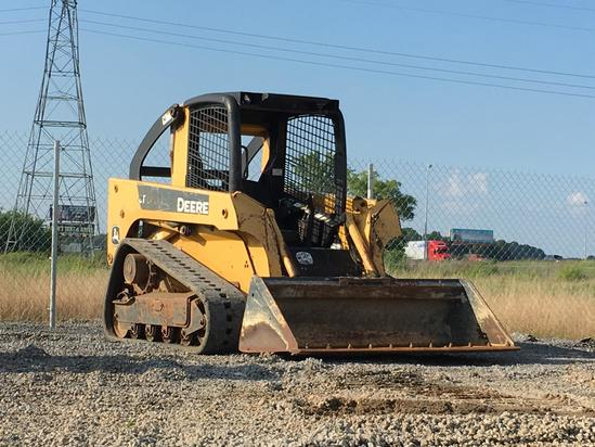 TRUCK AND CONSTRUCTION EQUIP. LIQUIDATION AUCTION